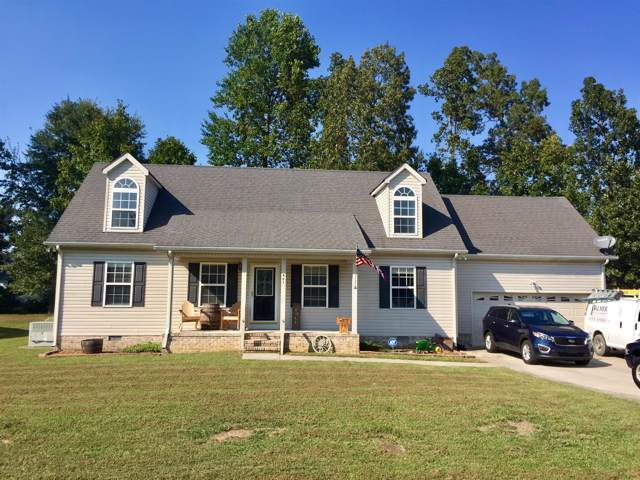 421 Indian Springs Cir, Manchester, TN 37355 (MLS #RTC2079069) :: REMAX Elite