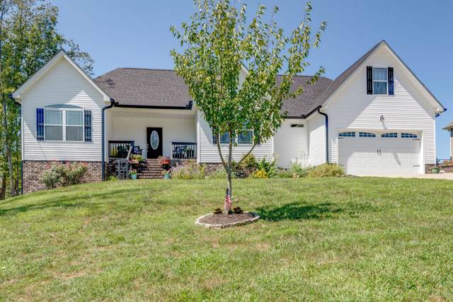 706 Ruby Way, White Bluff, TN 37187 (MLS #RTC2079071) :: Village Real Estate