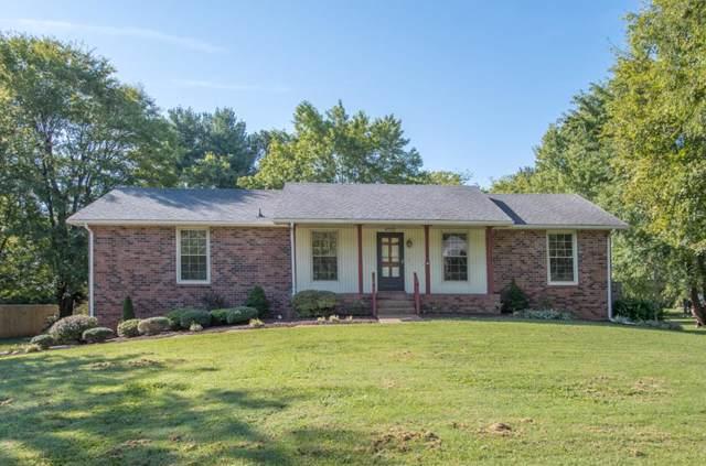 1009 Woodmont Dr, Gallatin, TN 37066 (MLS #RTC2079076) :: Village Real Estate