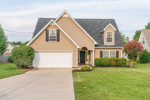 137 Auburn Ct, Murfreesboro, TN 37128 (MLS #RTC2079079) :: CityLiving Group