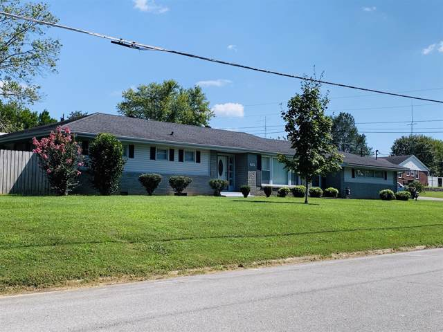 308 Myers Ter, Carthage, TN 37030 (MLS #RTC2079087) :: Exit Realty Music City