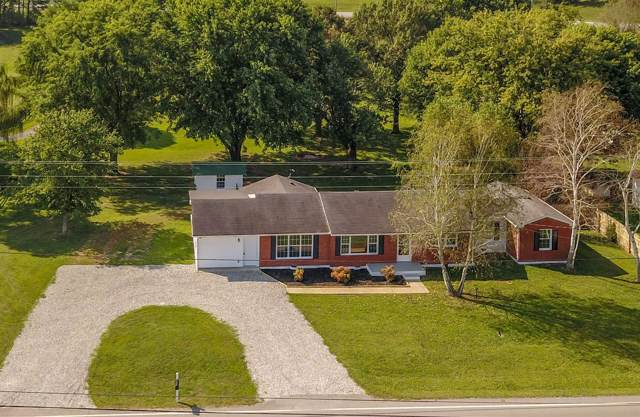 1145 College St, Portland, TN 37148 (MLS #RTC2079092) :: REMAX Elite