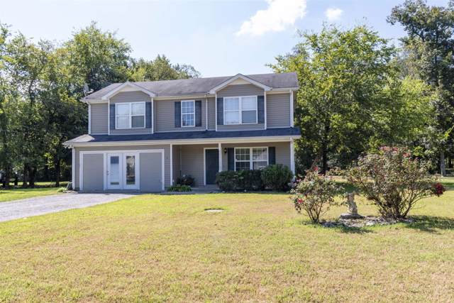 240 Eidolon Ct, Christiana, TN 37037 (MLS #RTC2079099) :: CityLiving Group