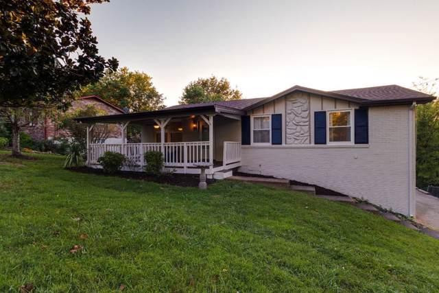122 Dennis Rd, Hendersonville, TN 37075 (MLS #RTC2079102) :: Village Real Estate