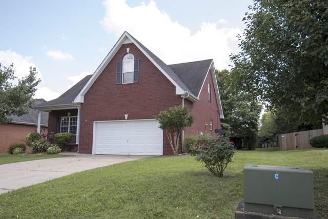 2837 Vicwood Dr, Murfreesboro, TN 37128 (MLS #RTC2079113) :: Village Real Estate