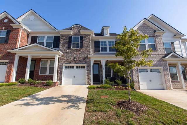 740 Tennypark Ln, Mount Juliet, TN 37122 (MLS #RTC2079116) :: Berkshire Hathaway HomeServices Woodmont Realty