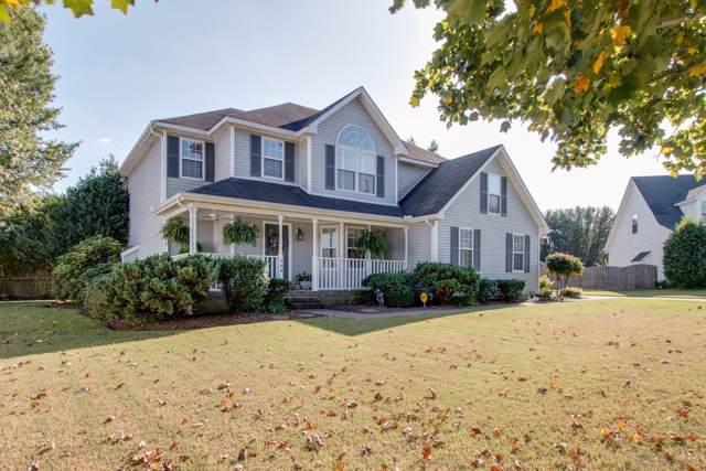 306 Kirtley Ct, Murfreesboro, TN 37130 (MLS #RTC2079127) :: Village Real Estate