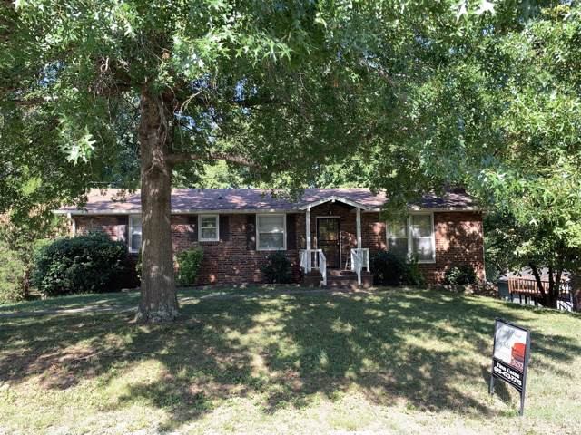 213 Bonnaoaks Dr, Hermitage, TN 37076 (MLS #RTC2079130) :: Christian Black Team