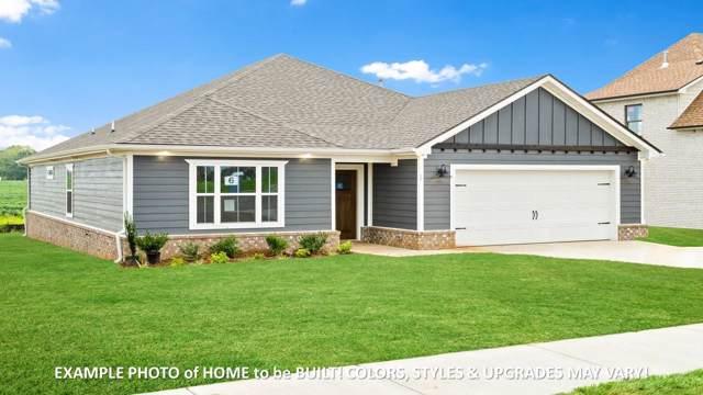 77 Hereford Farms, Clarksville, TN 37043 (MLS #RTC2079131) :: Village Real Estate