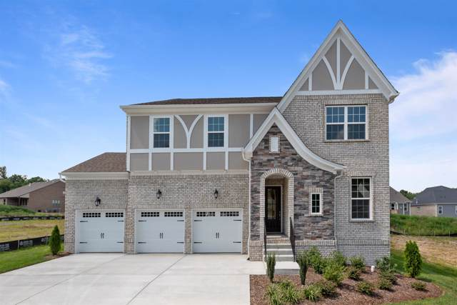 1074 River Oaks Blvd, Lebanon, TN 37087 (MLS #RTC2079140) :: Nashville on the Move