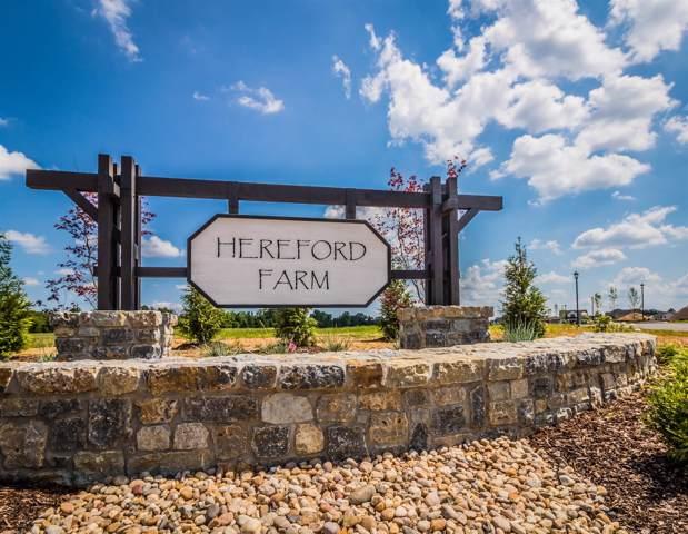 80 Hereford Farms, Clarksville, TN 37043 (MLS #RTC2079150) :: Village Real Estate