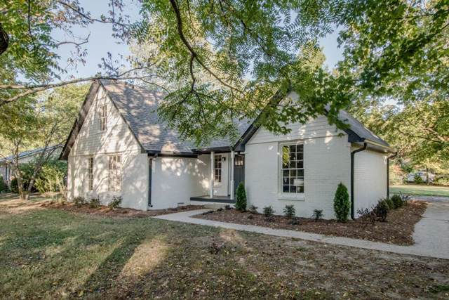 715 Meade Dr, Spring Hill, TN 37174 (MLS #RTC2079158) :: Armstrong Real Estate