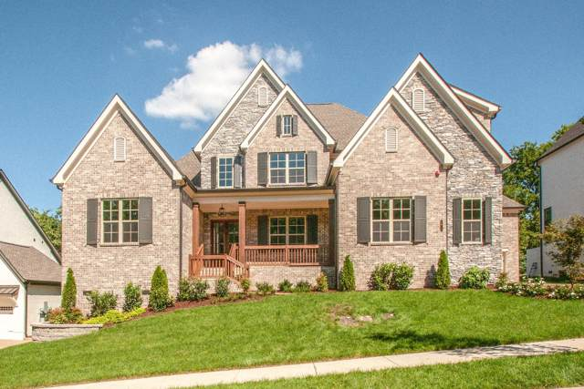 1013 Firestone Dr, Franklin, TN 37067 (MLS #RTC2079164) :: Maples Realty and Auction Co.