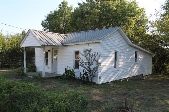 504 Reavis St, Tullahoma, TN 37388 (MLS #RTC2079210) :: Village Real Estate
