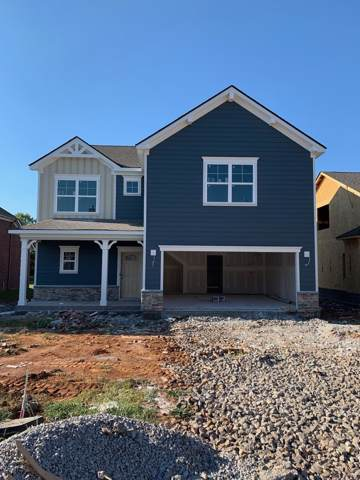 3430 Pear Blossom Way / Lt. 35, Murfreesboro, TN 37127 (MLS #RTC2079222) :: CityLiving Group