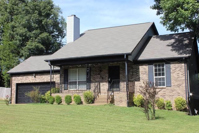 426 Clarkston Dr, Smyrna, TN 37167 (MLS #RTC2079225) :: Village Real Estate