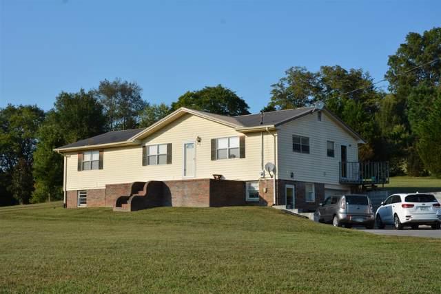 504 Flat Creek Highway, Lynchburg, TN 37352 (MLS #RTC2079231) :: Village Real Estate
