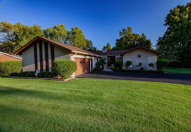1041 Woodmont Dr, Gallatin, TN 37066 (MLS #RTC2079240) :: Village Real Estate