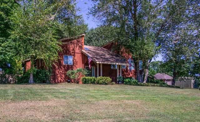 1304 Lyon St, Columbia, TN 38401 (MLS #RTC2079244) :: Village Real Estate