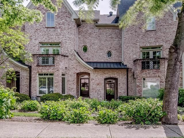 3189 Parthenon Ave #3, Nashville, TN 37203 (MLS #RTC2079251) :: Armstrong Real Estate