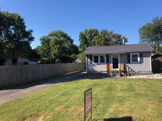 322 Tipton St, Lawrenceburg, TN 38464 (MLS #RTC2079261) :: Nashville on the Move