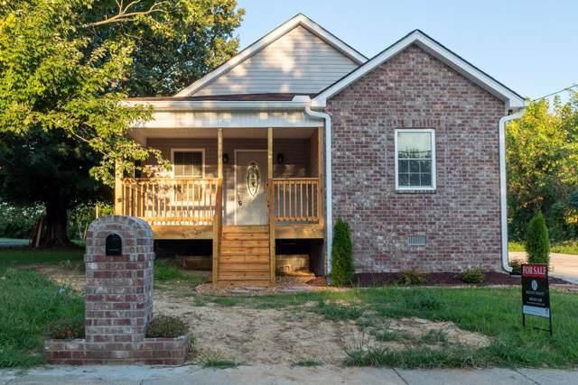 1808 Leota St, Springfield, TN 37172 (MLS #RTC2079268) :: FYKES Realty Group