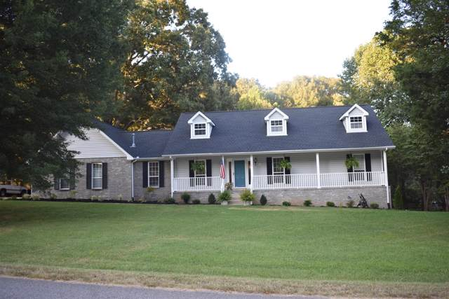 1003 Windmere Ln, Greenbrier, TN 37073 (MLS #RTC2079273) :: CityLiving Group