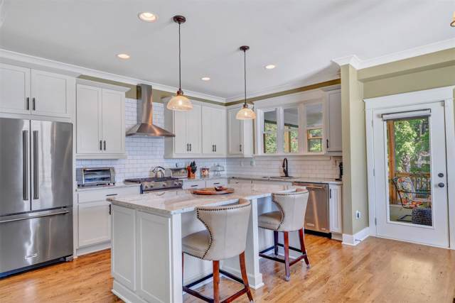 2437 Chapman Dr, Nashville, TN 37206 (MLS #RTC2079277) :: CityLiving Group