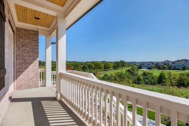 248 Rich Circle, Franklin, TN 37064 (MLS #RTC2079299) :: REMAX Elite