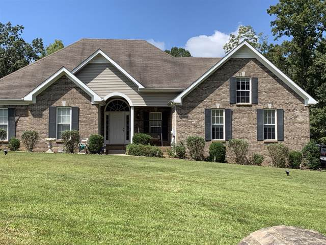 1554 Rosebury Ln, Clarksville, TN 37043 (MLS #RTC2079333) :: John Jones Real Estate LLC