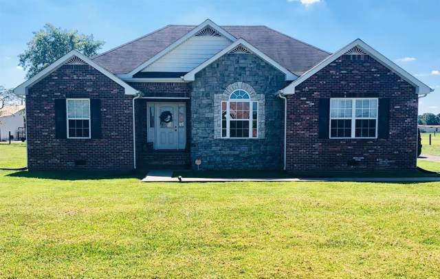 111 Caydras Way, Lafayette, TN 37083 (MLS #RTC2079334) :: Nashville on the Move