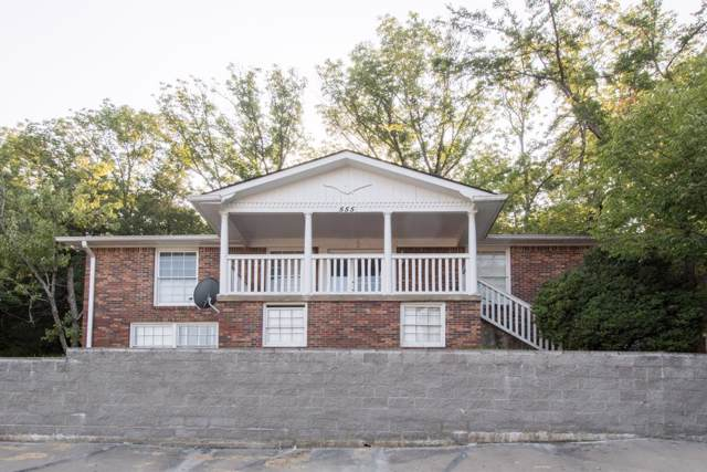 555 Bell Rd, Antioch, TN 37013 (MLS #RTC2079340) :: Ashley Claire Real Estate - Benchmark Realty
