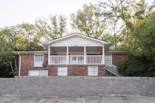555 Bell Rd, Antioch, TN 37013 (MLS #RTC2079340) :: DeSelms Real Estate