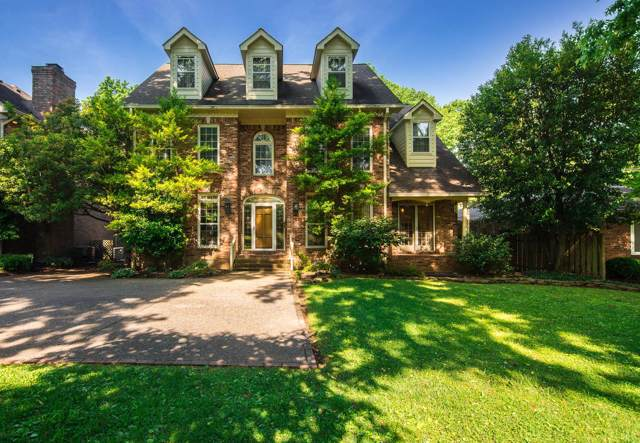 305 Wilson Blvd N, Nashville, TN 37205 (MLS #RTC2079342) :: Maples Realty and Auction Co.