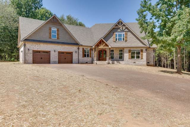 1226 Dogwood Dr, Lewisburg, TN 37091 (MLS #RTC2079343) :: Village Real Estate