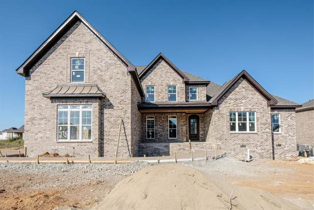 2038 Autumn Ridge Way (Lot 278), Spring Hill, TN 37174 (MLS #RTC2079345) :: CityLiving Group