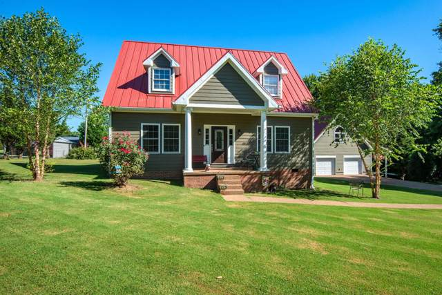 10978 Robin Ln, Bon Aqua, TN 37025 (MLS #RTC2079366) :: Hannah Price Team