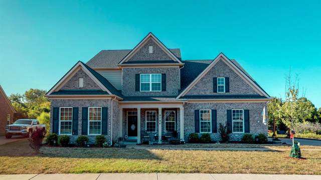 9794 Glenmore Ln, Brentwood, TN 37027 (MLS #RTC2079379) :: CityLiving Group