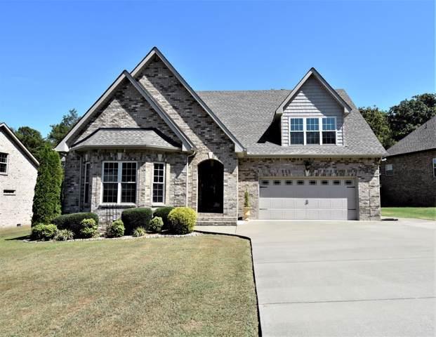 3727 Berryhill Dr, Murfreesboro, TN 37127 (MLS #RTC2079381) :: FYKES Realty Group