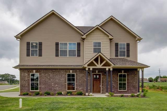 418 Cherry, Clarksville, TN 37040 (MLS #RTC2079383) :: Village Real Estate