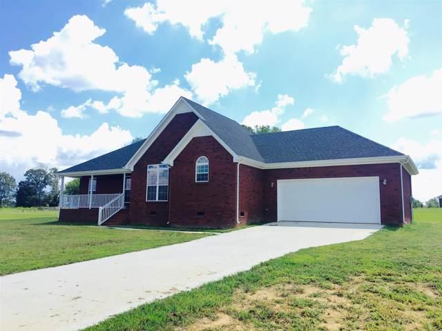 250 Old Camargo Rd, Fayetteville, TN 37334 (MLS #RTC2079385) :: REMAX Elite