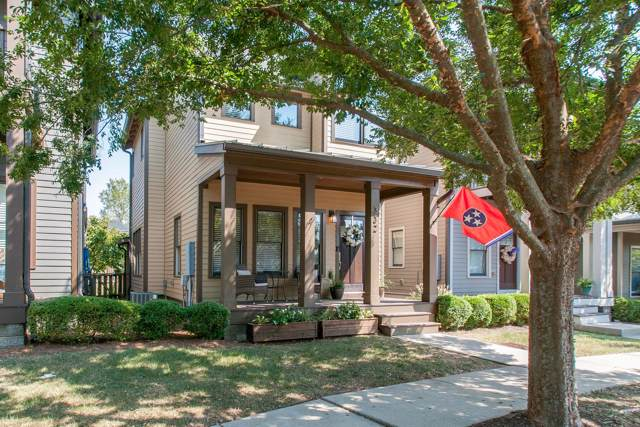332 Sylvan Park Ln, Nashville, TN 37209 (MLS #RTC2079390) :: REMAX Elite