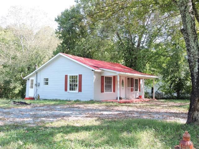 1405 Highway 231 S, Bethpage, TN 37022 (MLS #RTC2079391) :: Keller Williams Realty