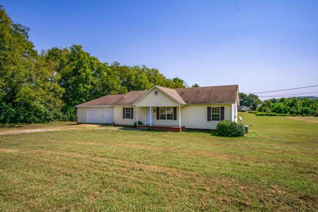 3619 Perry Cemetery Rd, Columbia, TN 38401 (MLS #RTC2079408) :: Black Lion Realty