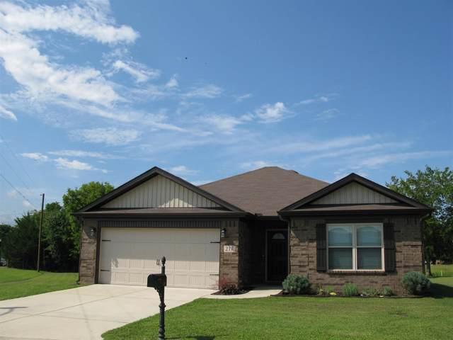 217 Masters Way, Fayetteville, TN 37334 (MLS #RTC2079427) :: FYKES Realty Group