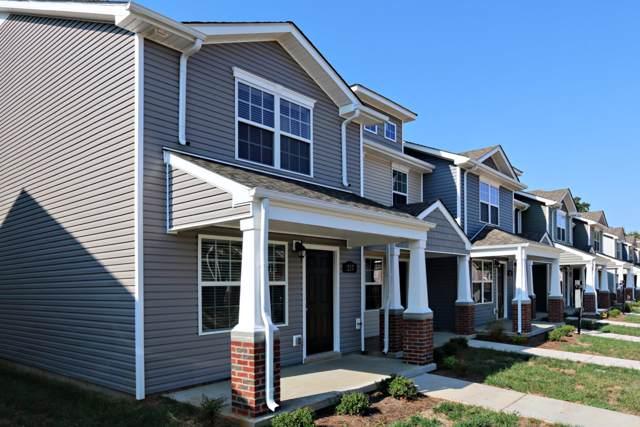 211 Alexander Blvd., Clarksville, TN 37040 (MLS #RTC2079436) :: Village Real Estate