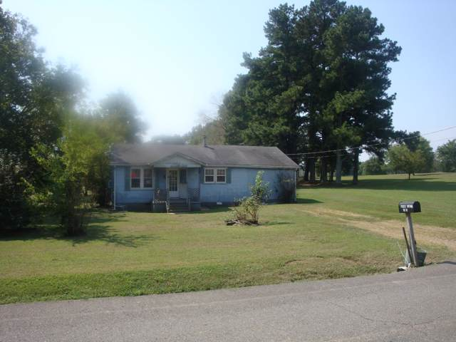 4015 Waynesboro Hwy, Lawrenceburg, TN 38464 (MLS #RTC2079464) :: Nashville on the Move