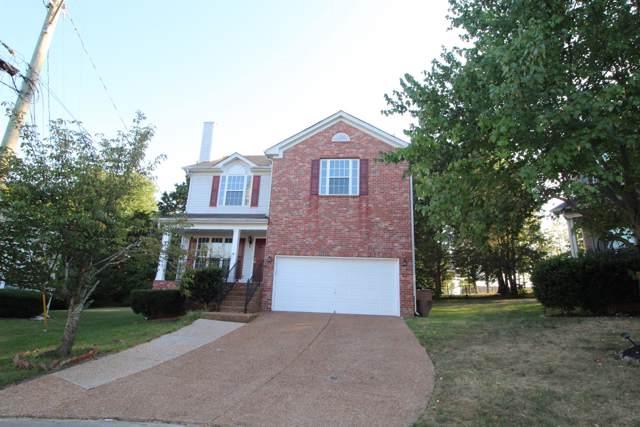 3228 Demetros Ct, Nashville, TN 37217 (MLS #RTC2079477) :: Village Real Estate