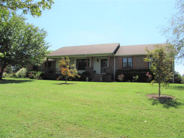 6504 Highway 161, Springfield, TN 37172 (MLS #RTC2079486) :: Nashville on the Move