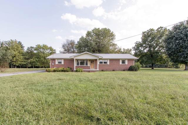 403 Park Creek Rd, Manchester, TN 37355 (MLS #RTC2079487) :: Village Real Estate